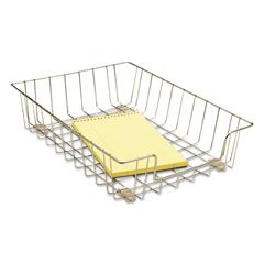 FEL60012 - Fellowes® Wire Desk Tray Organizer
