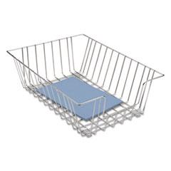 FEL65012 - Fellowes® Wire Desk Tray Organizer