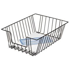 FEL65112 - Fellowes® Wire Desk Tray Organizer