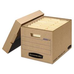 FEL7150001 - Bankers Box® Filing Box