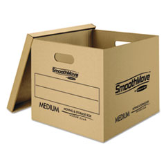 FEL7716401 - Bankers Box® SmoothMove™ Classic Moving and Storage Boxes