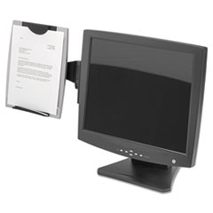 FEL8033301 - Fellowes® Office Suites™ Monitor Mount Copyholder