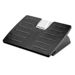 FEL8035001 - Fellowes® Office Suites™ Adjustable Footrest with Microban®