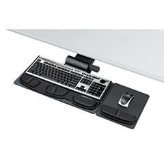 FEL8036001 - Fellowes® Professional Series Premier Adjustable Keyboard Tray