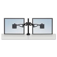 FEL8041701 - Fellowes® Dual Monitor Arm