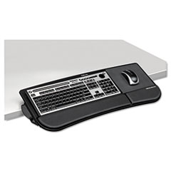FEL8060101 - Fellowes® Tilt N Slide™ Keyboard Manager