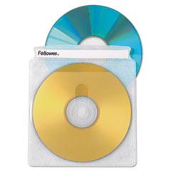 FEL90661 - Fellowes® CD Sleeves