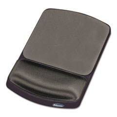 FEL91741 - Fellowes® Gel Wrist Rest and Mouse Pad