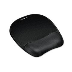 FEL9176501 - Fellowes® Memory Foam Wrist Support
