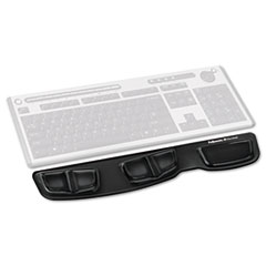 FEL9183201 - Fellowes® Gel Keyboard Palm Support
