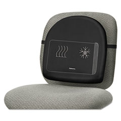 FEL9190001 - Fellowes® Heat and Soothe Back Support