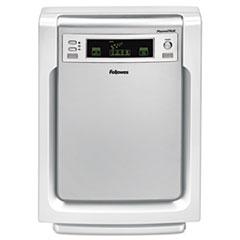 FEL9270101 - Fellowes® Air Purifier with PlasmaTRUE™ Technology