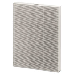 FEL9287101 - Fellowes® True HEPA Filter with AeraSafe™ Antimicrobial Treatment