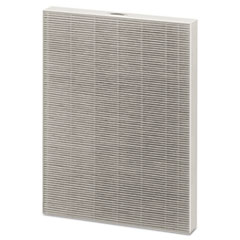 FEL9287201 - Fellowes® True HEPA Filter with AeraSafe™ Antimicrobial Treatment