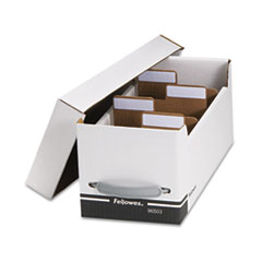 FEL96503 - Fellowes® Corrugated Media File