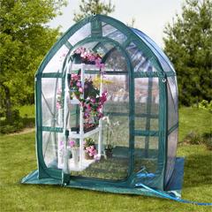 FGHFHPH155CL - FlowerHouseClear Planthouse 5