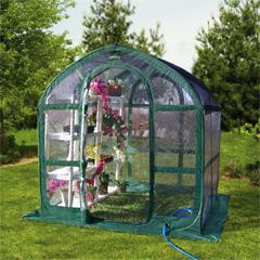 FGHFHSP300CL - FlowerHouseClear Springhouse