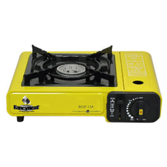 FHCF200 - Fancy Heat Portable Butane Stove