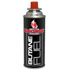 FHCF300 - Fancy Heat Butane Fuel Cartridge