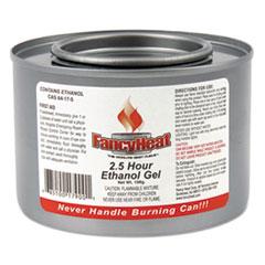 FHCF900 - Ethanol Gel Chafing Fuel