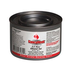 FHCF925 - Ethanol Gel Chafing Fuel