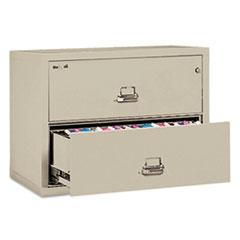 FIR23122CPA - FireKing® Insulated Lateral File