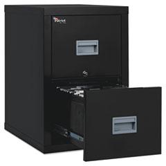 FIR2P1825CBL - FireKing® Patriot Insulated Fire File
