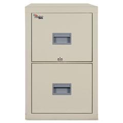 FIR2P1825CPA - FireKing® Patriot Insulated Fire File
