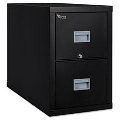 FIR2P1831CBL - FireKing® Patriot Insulated Fire File