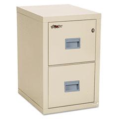FIR2R1822CPA - FireKing® Compact Turtle® Insulated Vertical File