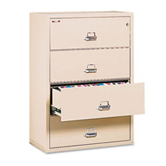 FIR43122CPA - FireKing® Insulated Lateral File
