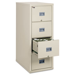 FIR4P1831CPA - FireKing® Patriot Insulated Fire File