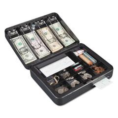 FIRCB1209 - FireKing® Hercules Custom Cash Box