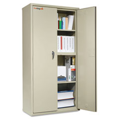 FIRCF7236D - FireKing® Insulated Storage Cabinet