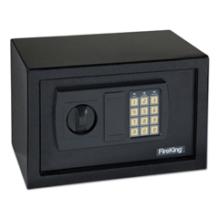 FIRHS1207 - Gary® Personal Safe