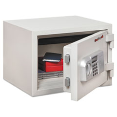 FIRKF08121WHE - FireKing® One Hour Fire and Water Safe