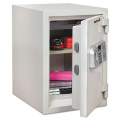 FIRKF15091WHE - FireKing® One Hour Fire and Water Safe
