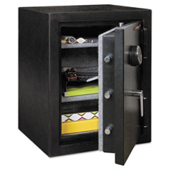 FIRKF2418HBLE - FireKing® Half Hour Fire and Water Safe