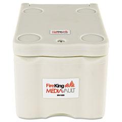 FIRMV1000 - FireKing® MediaVault™