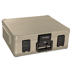 FIRSS104 - SureSeal By FireKing® 0.38 cu ft/Legal Size UL 1 Hour Fire and Waterproof Chest