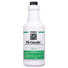 FKLF270012 - Franklin Cleaning Technology® Hi-Genic® Bowl and Bathroom Cleaner