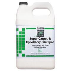 FRKF538022 - Super Carpet & Upholstery Foam Shampoo