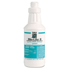 FKLF969512CT - Franklin Cleaning Technology® Blu-Lite II Disinfectant Acid Bowl Cleaner