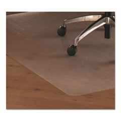 FLREC128919ER - Floortex® Cleartex® Ultimat® Polycarbonate Chair Mat for Hard Floors