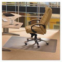 FLRPF1115225EV - Floortex® ClearTex™ Advantagemat Phthalate Free PVC Chair Mat for Low Pile Carpets
