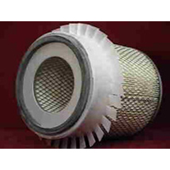 FMC22-0472 - Filter-MartIntake Air Filter Element - 1 Each