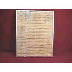 FMC22-0632 - Filter-MartPanel Air Filter Element - 1 Each