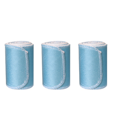 FNT00-1212 - Fabrication Enterprises - Nylatex® Wrap - 4 x 48 - Package of 3