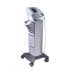FNT00-2791 - Fabrication EnterprisesIntelect® Legend Xt - 2-Channel Stim / Ultrasound Combo System With Cart