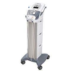 FNT00-2795 - Fabrication EnterprisesIntelect® Legend Xt - 4-Channel Stim / Ultrasound System With Cart